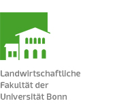 Landwirtschaftliche Fakultät Universität Bonn