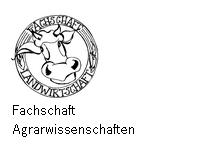 Sublogo: Fachschaft AGRAR